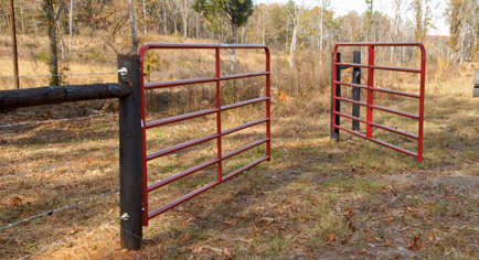 AUTOMATIC GATE CLOSERS AND LATCHES - FENCE TRADERS