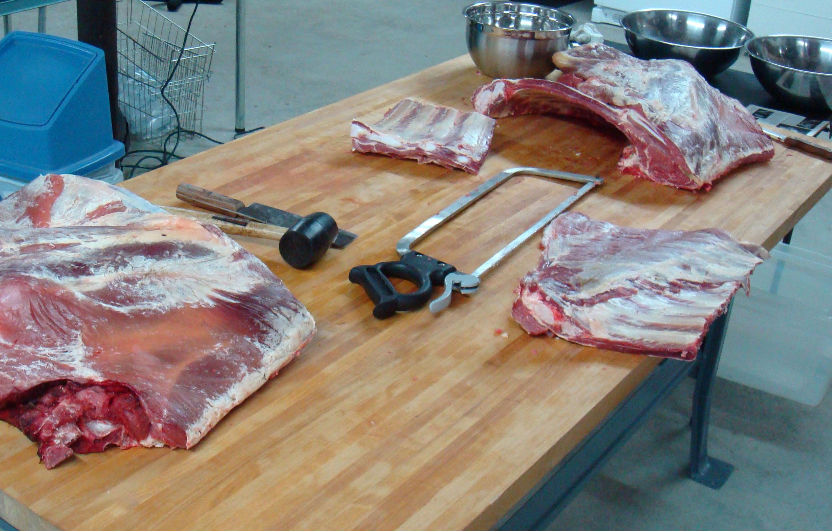 Beautiful The Cutting Table 2